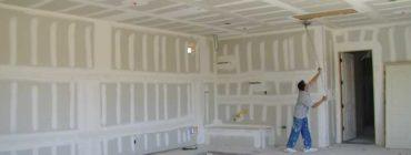 Drywall / Taping