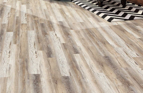 Here is 10 Reasons Why Vinyl Flooring Is The Best For Concrete Slab Basements
