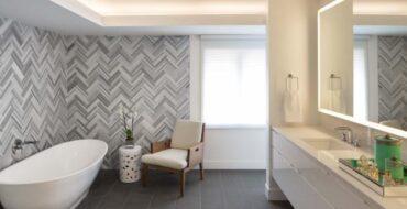 Best Flooring for Bathrooms
